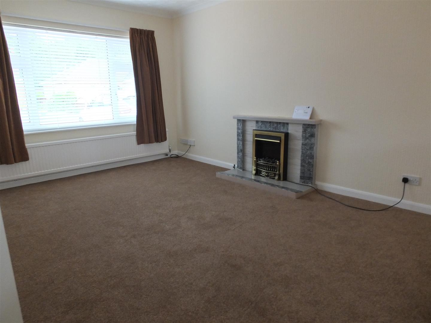 2 bed detached bungalow to rent in Sturton Way, Long Sutton Spalding 1