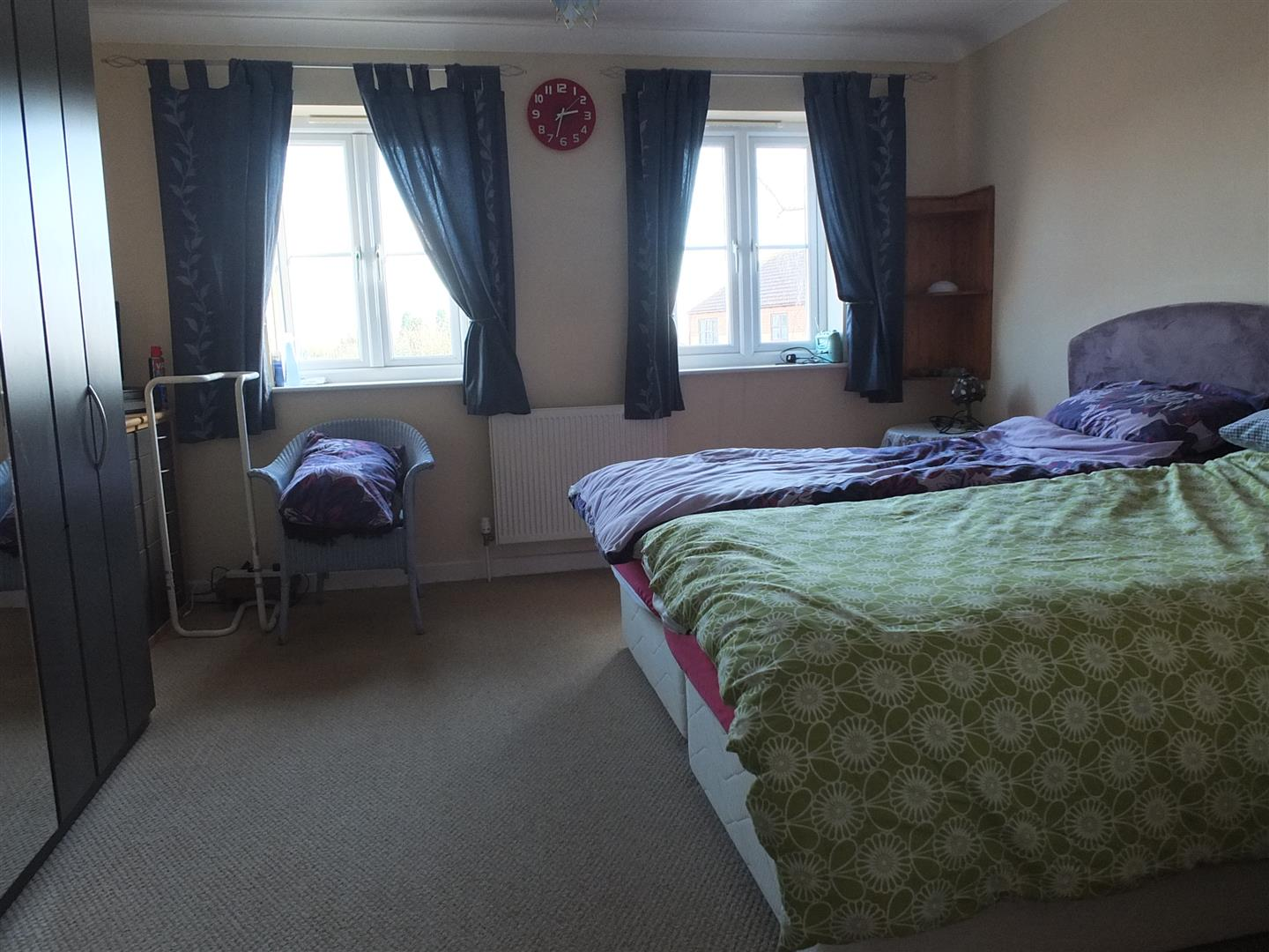 2 bed terraced house to rent in Taverners Mews, Long Sutton Spalding  - Property Image 6