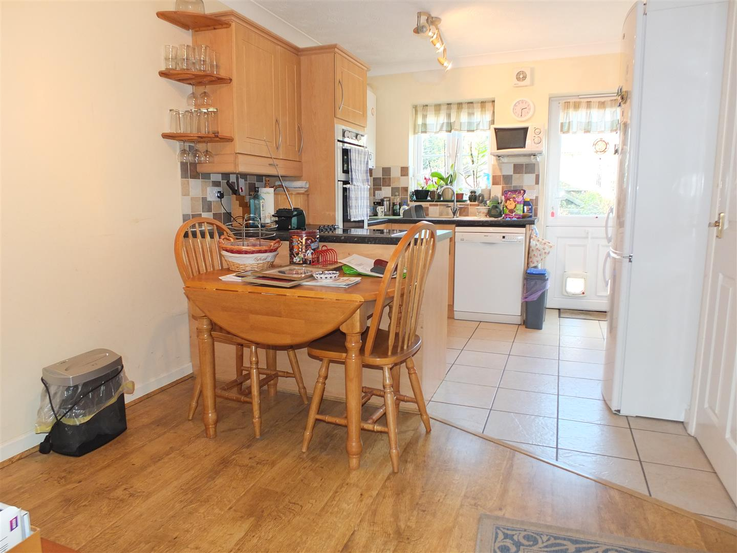 2 bed terraced house to rent in Taverners Mews, Long Sutton Spalding  - Property Image 4