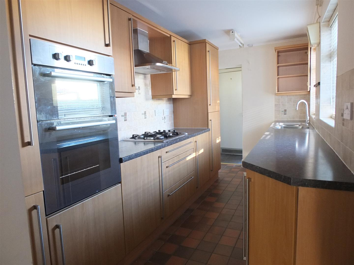 2 bed terraced house to rent in Sutton Bridge Spalding, PE12 9SX  - Property Image 4