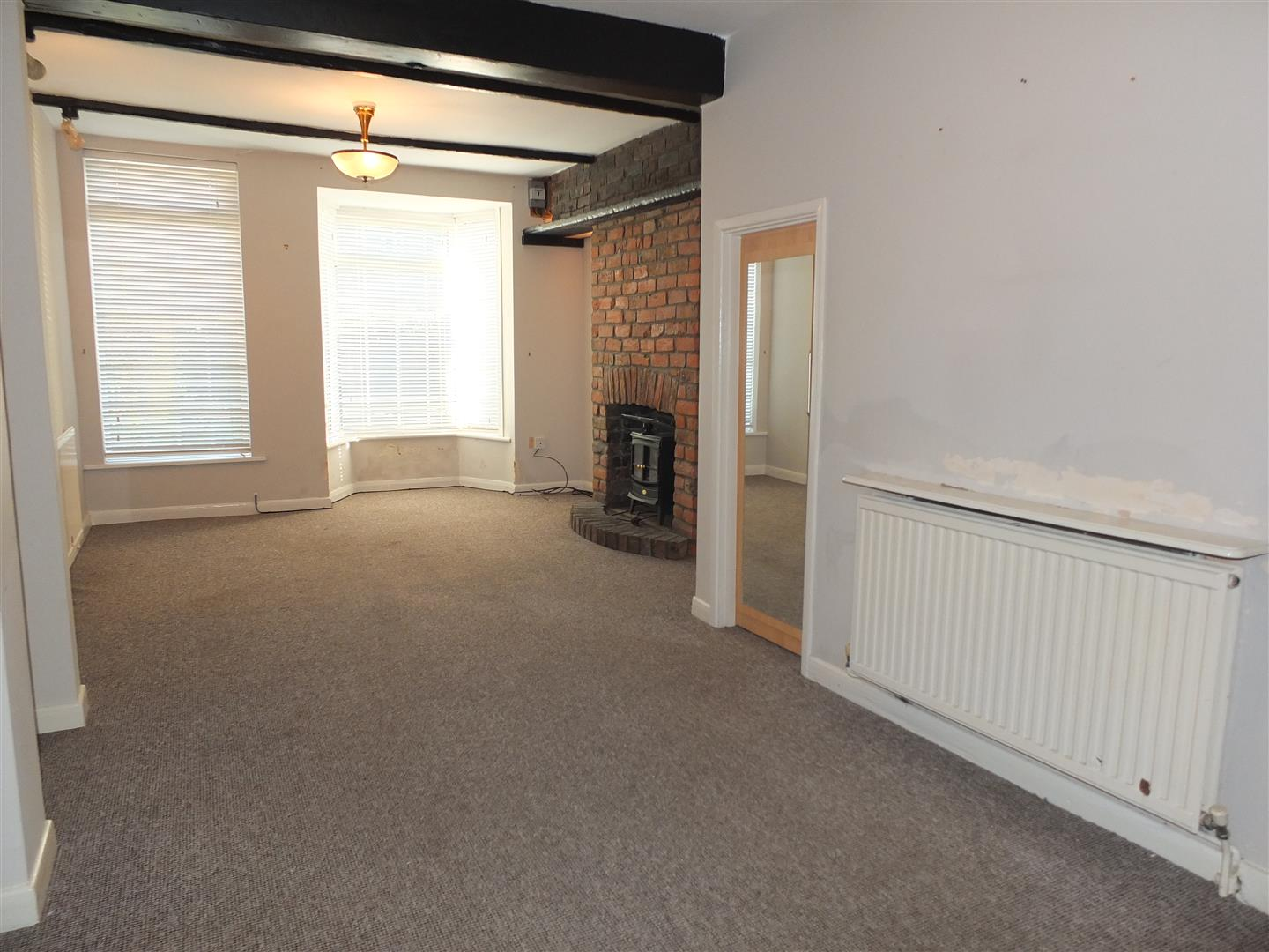 2 bed terraced house to rent in Sutton Bridge Spalding, PE12 9SX 1