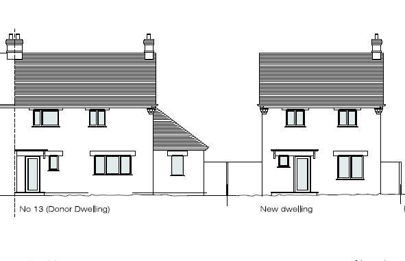 Plot for sale in Dersingham King's Lynn, PE31 6HN  - Property Image 3