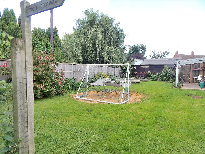 Plot for sale in Gelham Manor, Dersingham King's Lynn 1