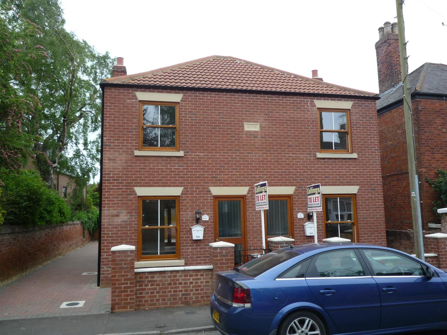 3 bed house to rent in Holbeach Spalding, PE12 7DR  - Property Image 1