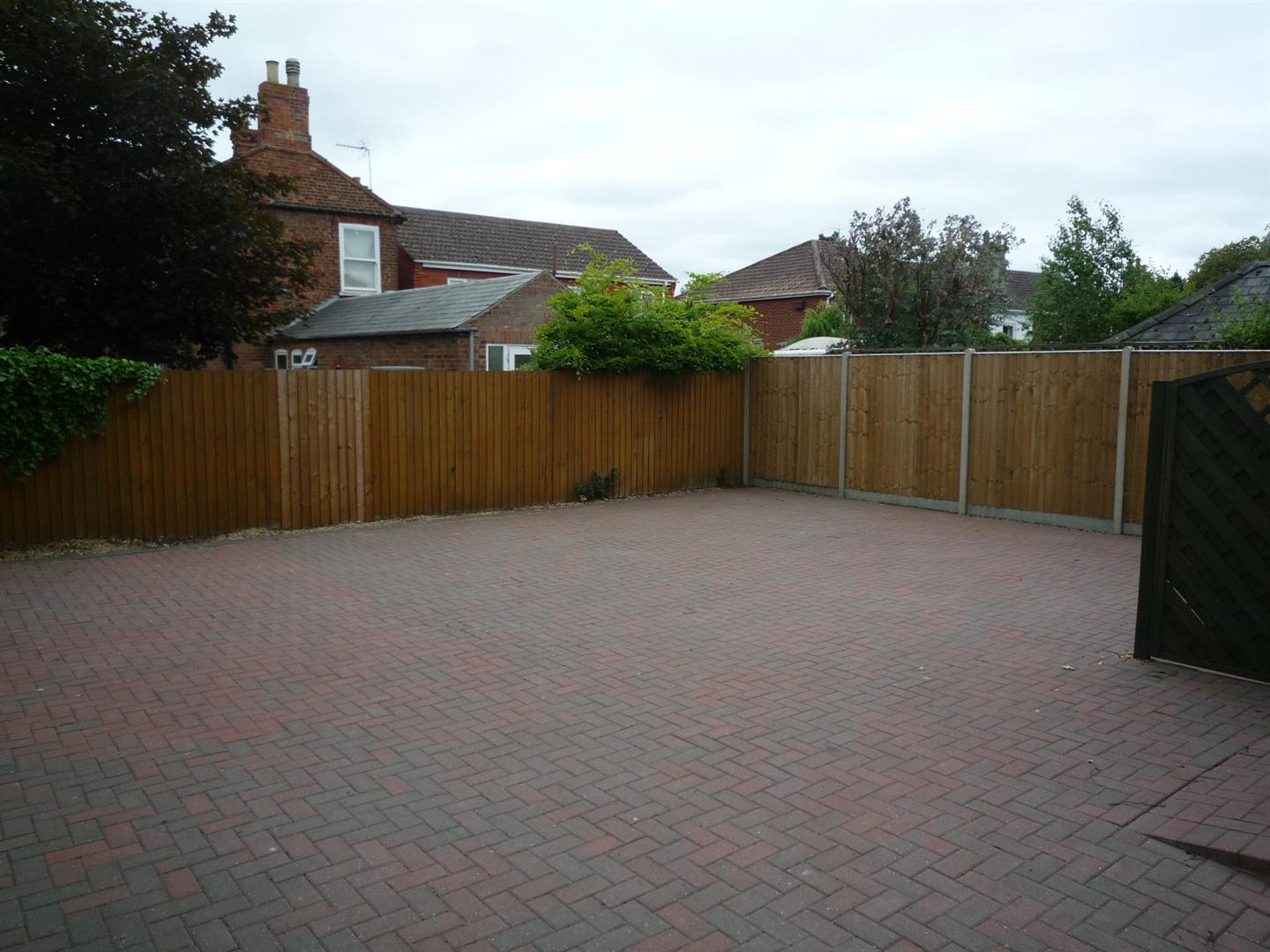 3 bed house to rent in Holbeach Spalding, PE12 7DR  - Property Image 7