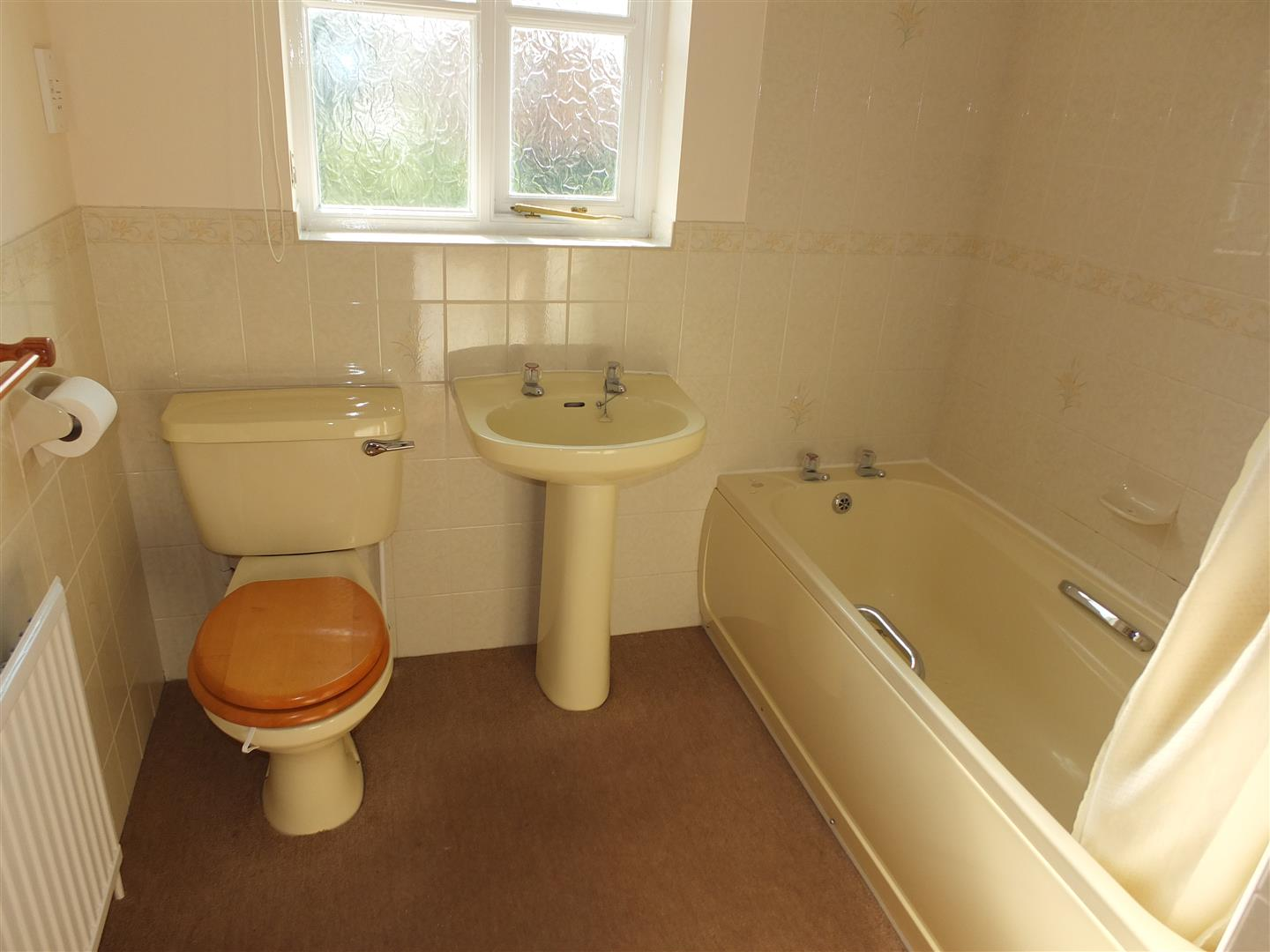 1 bed house to rent in Long Sutton Spalding, PE12 9RR 3