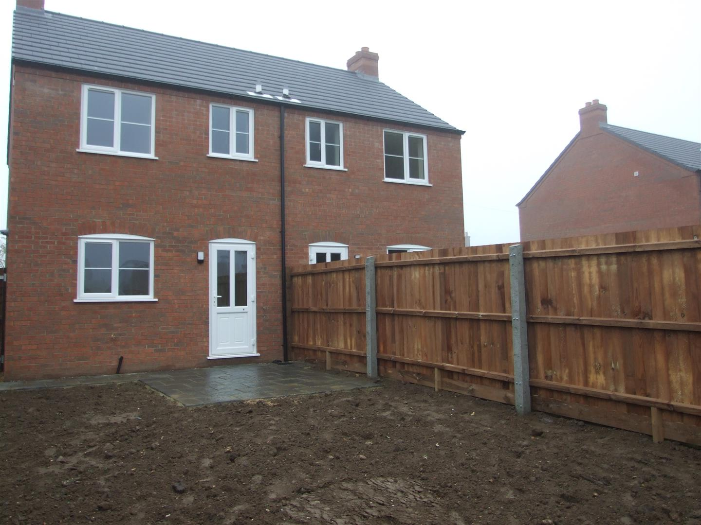 2 bed semi-detached house to rent in Long Sutton Spalding, PE12 9LE 11
