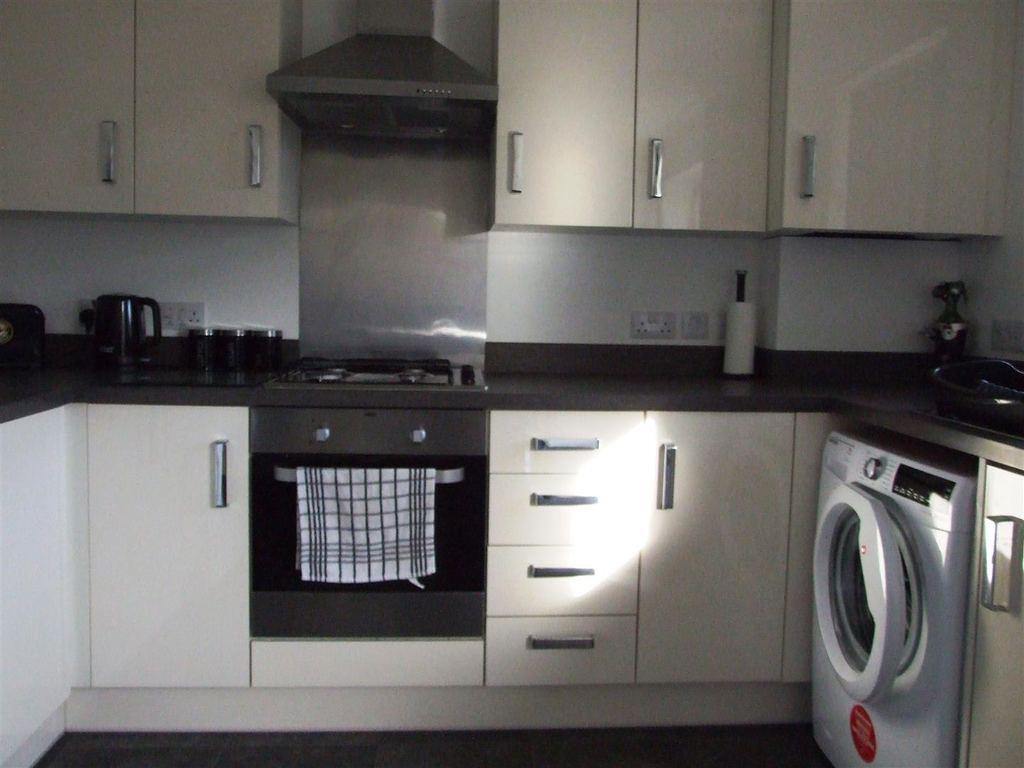 3 bed house to rent in Long Sutton, PE12 9GZ  - Property Image 5