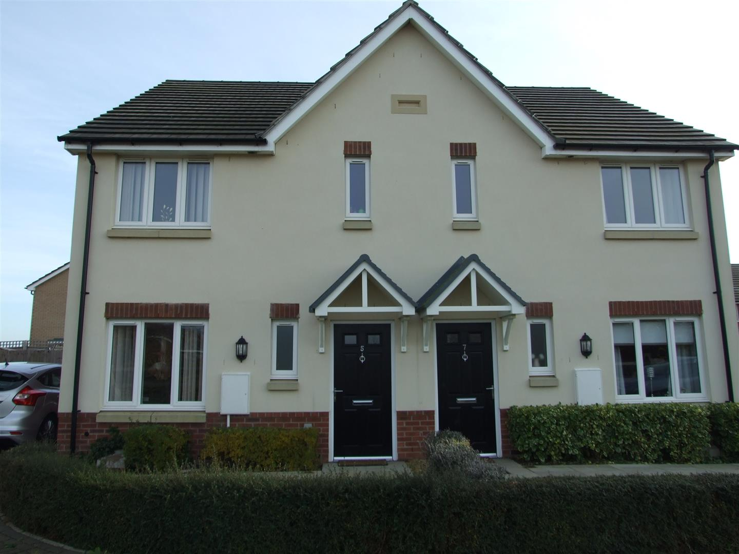 3 bed house to rent in Long Sutton, PE12 9GZ 6