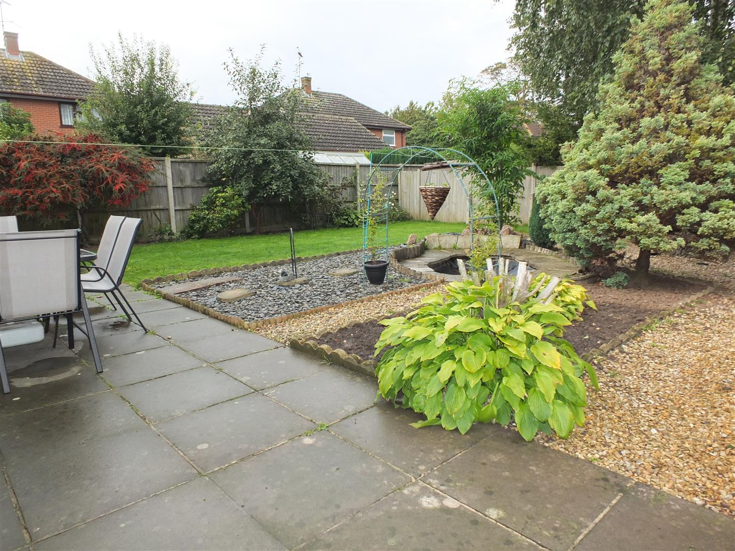 3 bed detached bungalow to rent in Stanley Drive, Sutton Bridge Spalding  - Property Image 11