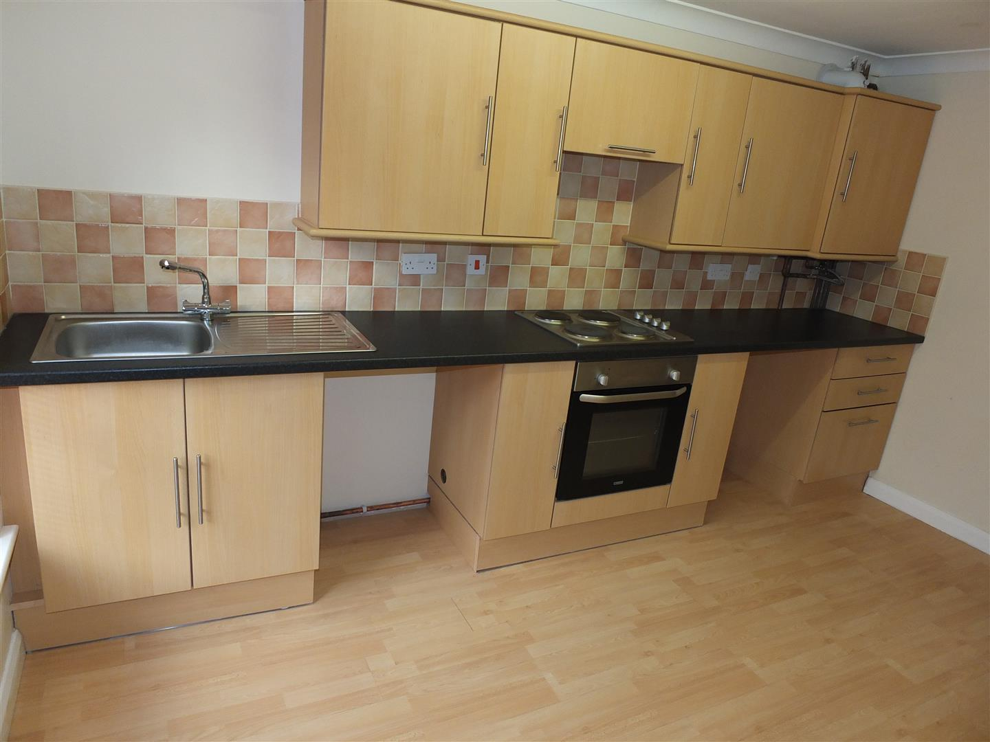 3 bed semi-detached house to rent in Holbeach Spalding, PE12 7DR  - Property Image 3