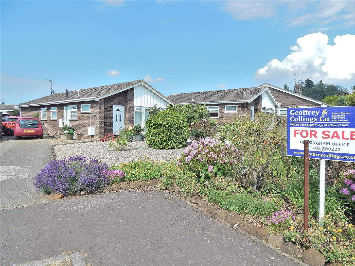 3 bed detached bungalow for sale in King's Lynn, PE31 6PG  - Property Image 1