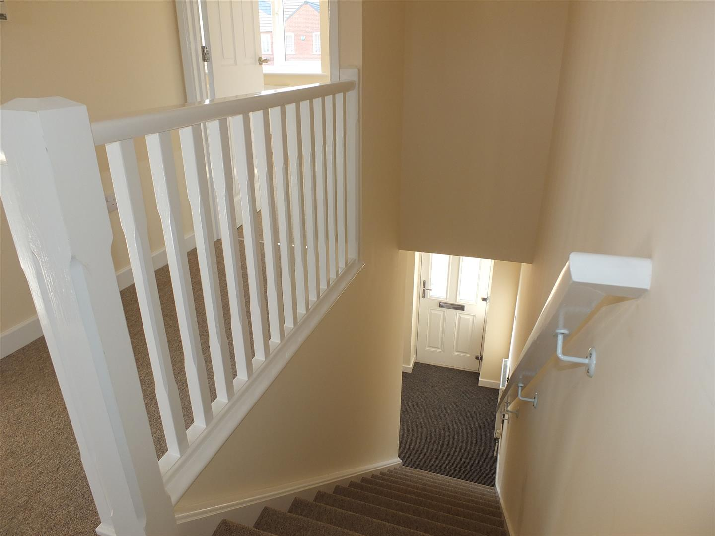 2 bed house to rent in Long Sutton, PE12 9LE 9