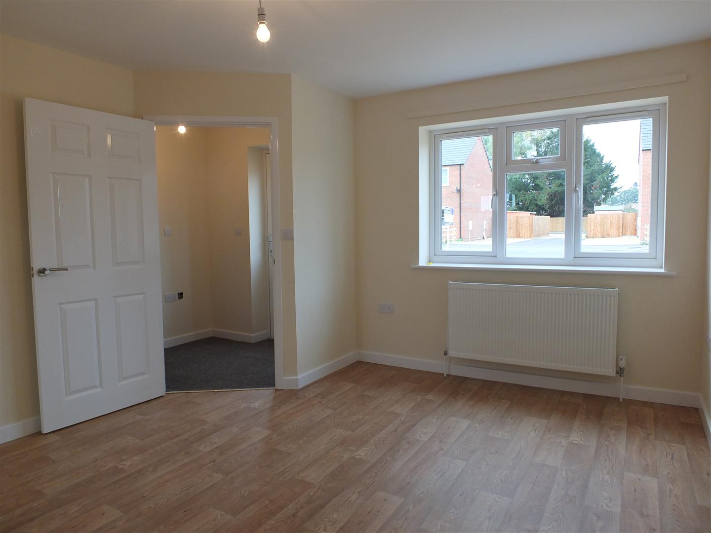 3 bed house to rent in Little London, Long Sutton 7