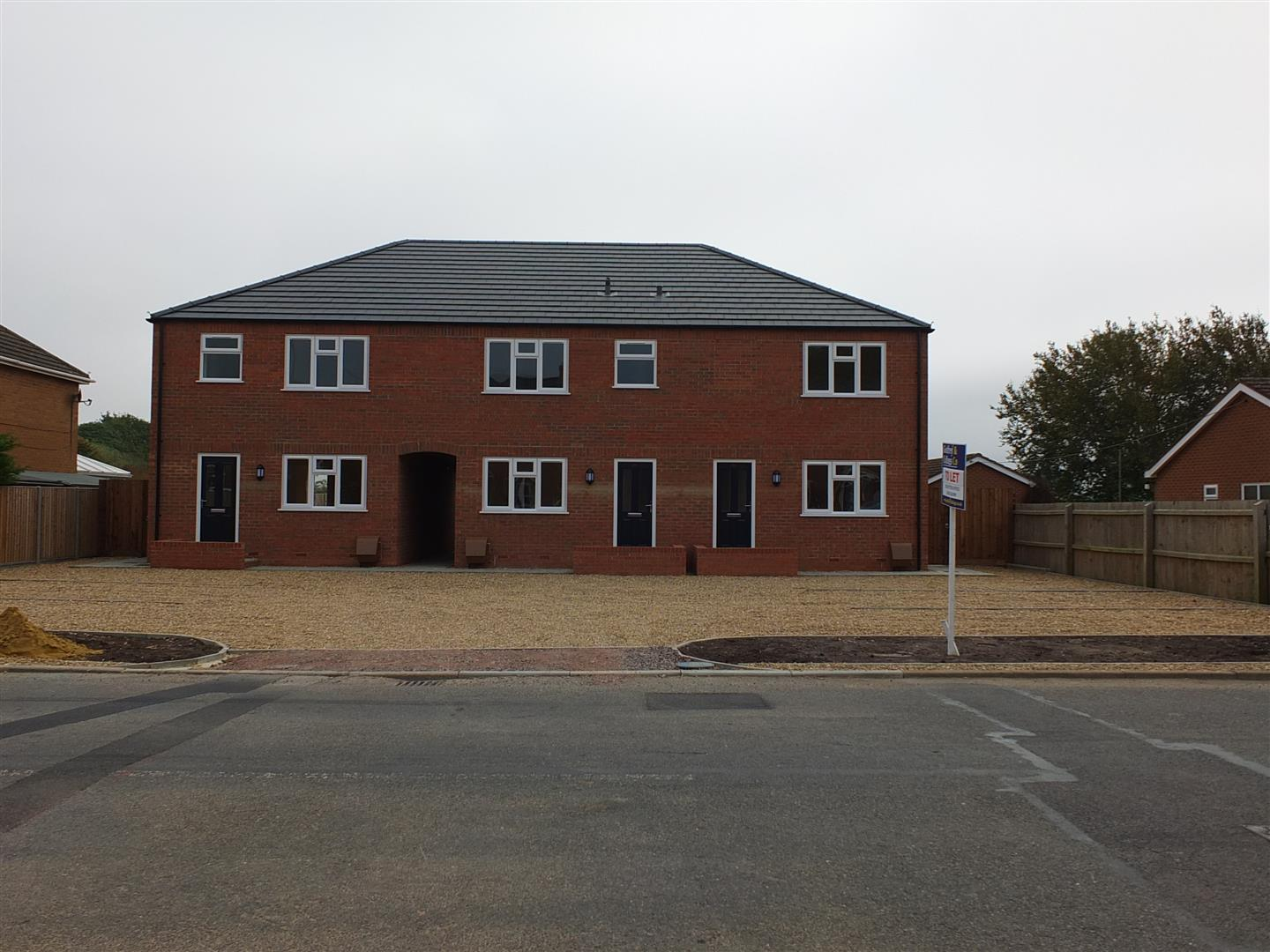 3 bed house to rent in Long Sutton, PE12 9LE  - Property Image 9
