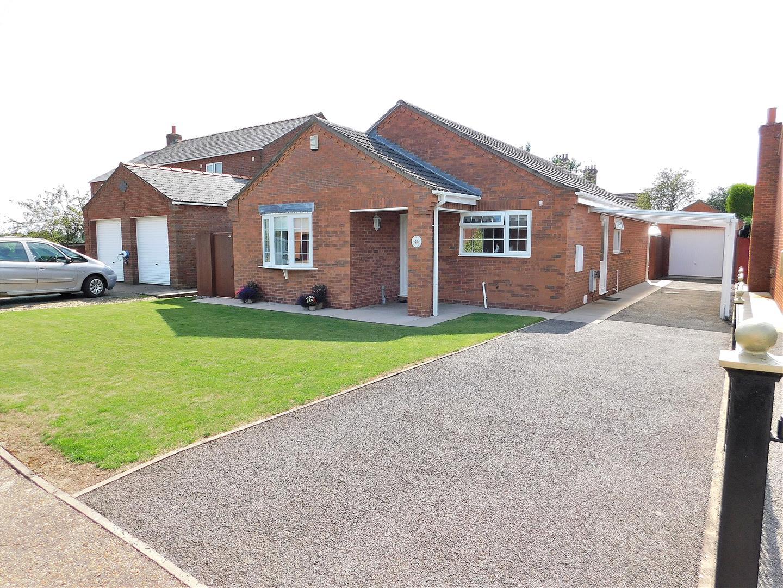 3 bed detached bungalow for sale in King's Lynn, PE34 4JS, PE34