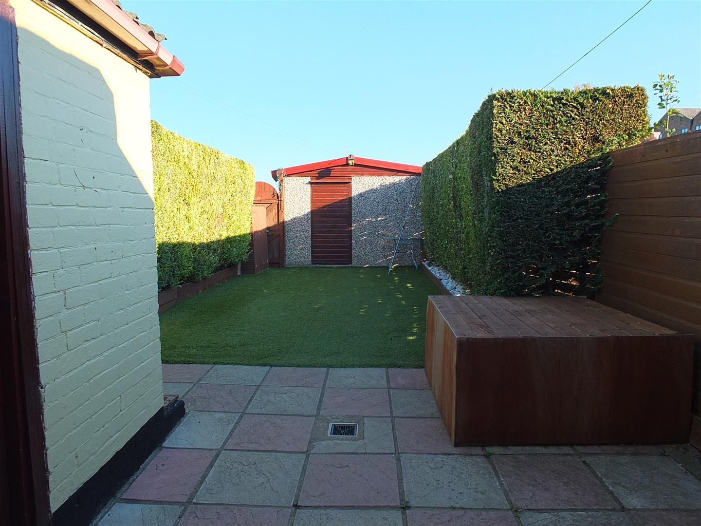 3 bed house to rent in Sutton Bridge Spalding, PE12 9UJ  - Property Image 12