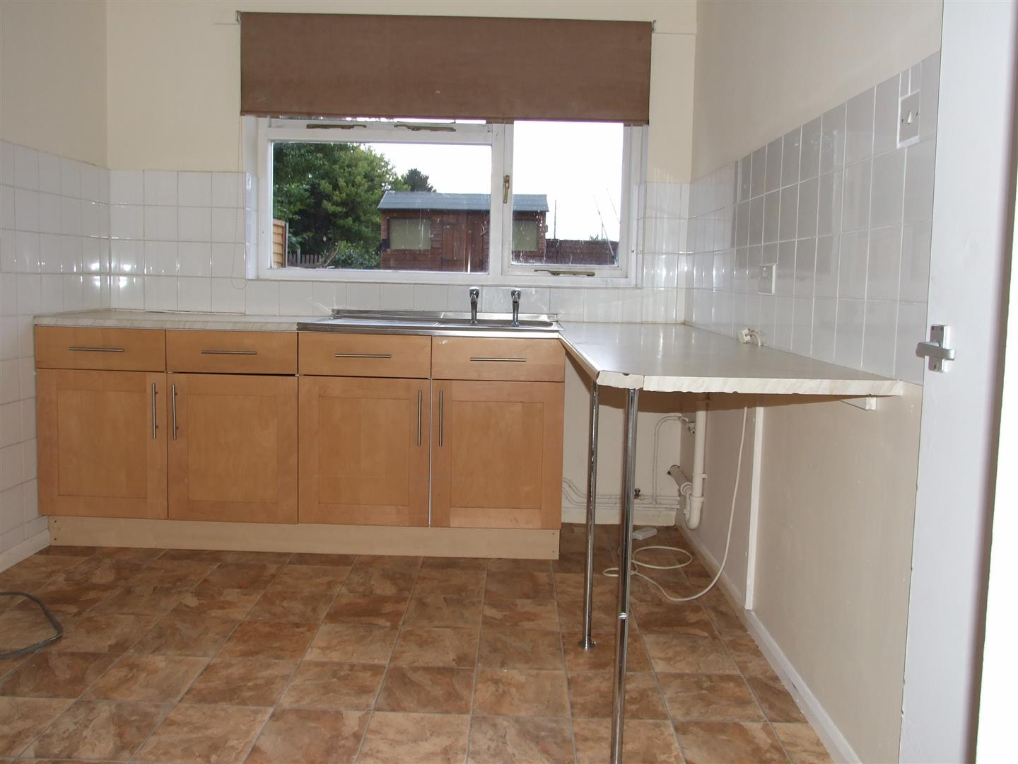 2 bed house to rent in Custom House Street, Sutton Bridge Spalding 2