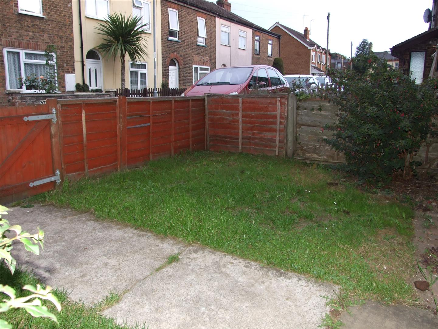 2 bed house to rent in Custom House Street, Sutton Bridge Spalding 16