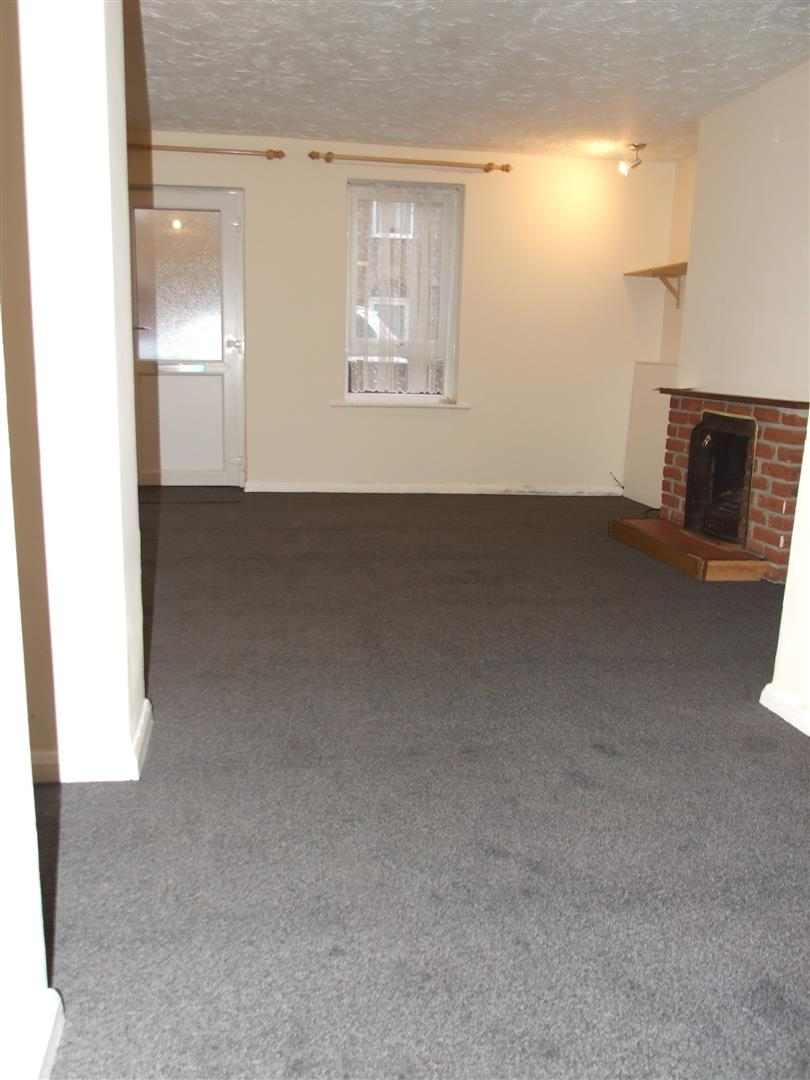 2 bed house to rent in Custom House Street, Sutton Bridge Spalding 4