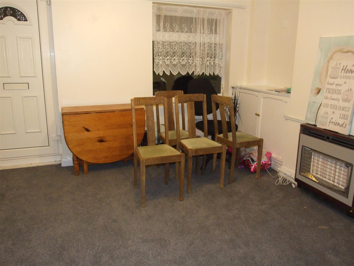2 bed house to rent in Lime Street, Sutton Bridge Spalding 1