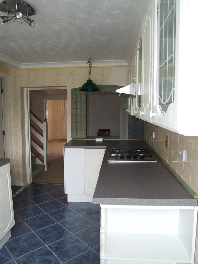 2 bed house to rent in Lime Street, Sutton Bridge Spalding 3
