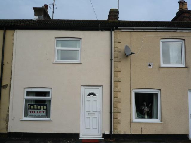 2 bed house to rent in Lime Street, Sutton Bridge Spalding, PE12