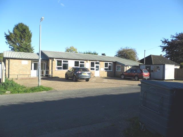 For sale in Black Horse Road, Clenchwarton King's Lynn, PE34