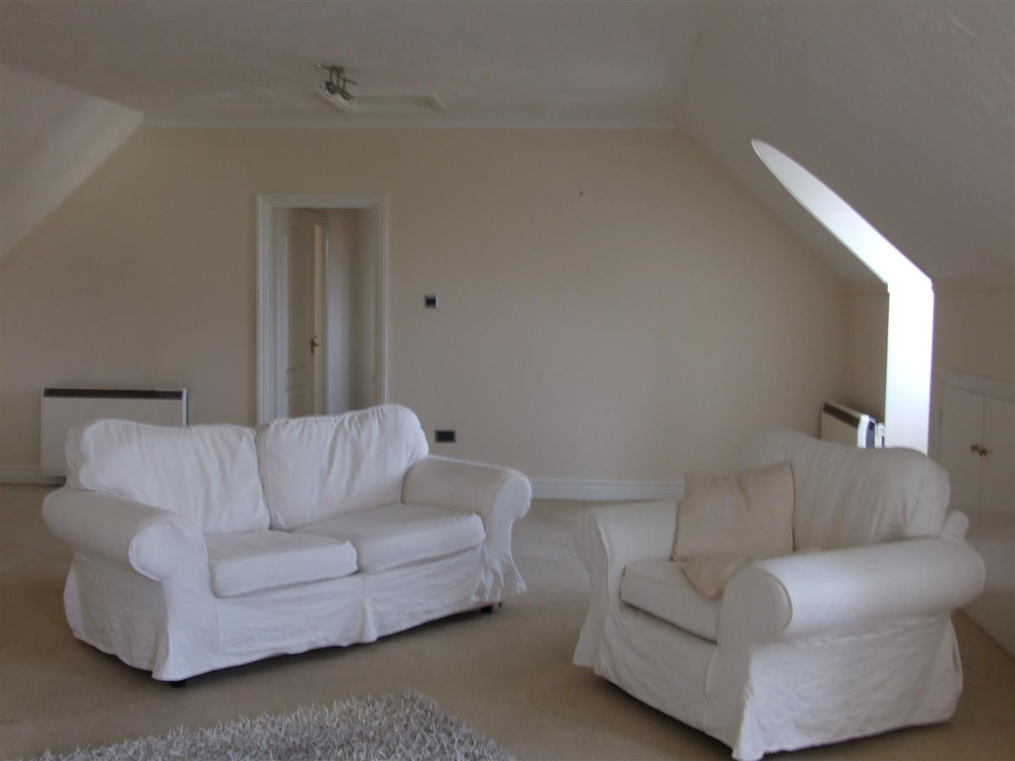 2 bed flat to rent in Long Sutton Spalding, PE12 9RL 2
