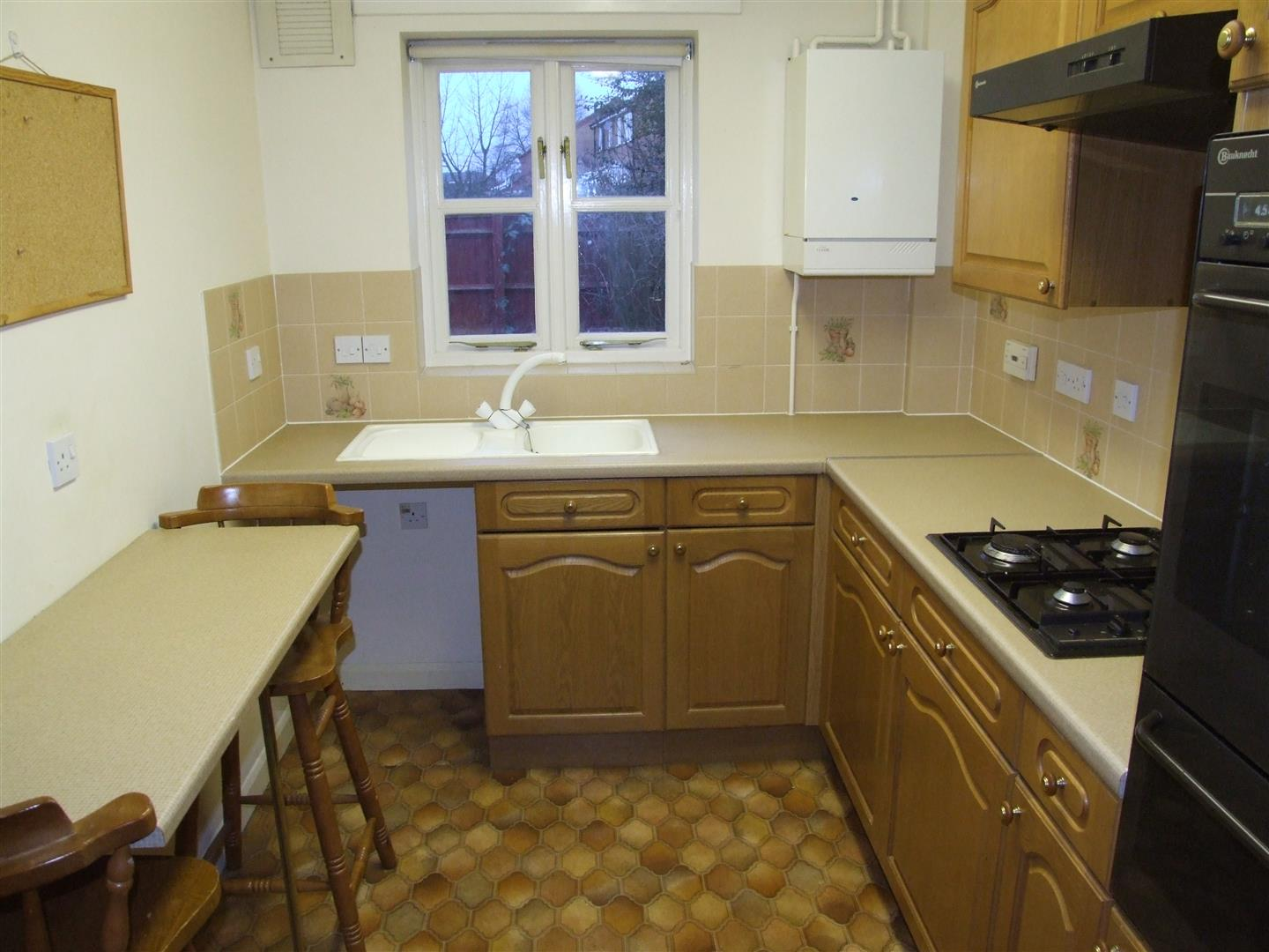 1 bed maisonette to rent in Long Sutton Spalding, PE12 9RR 1