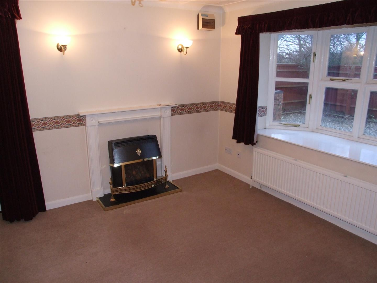 1 bed maisonette to rent in Long Sutton Spalding, PE12 9RR, PE12