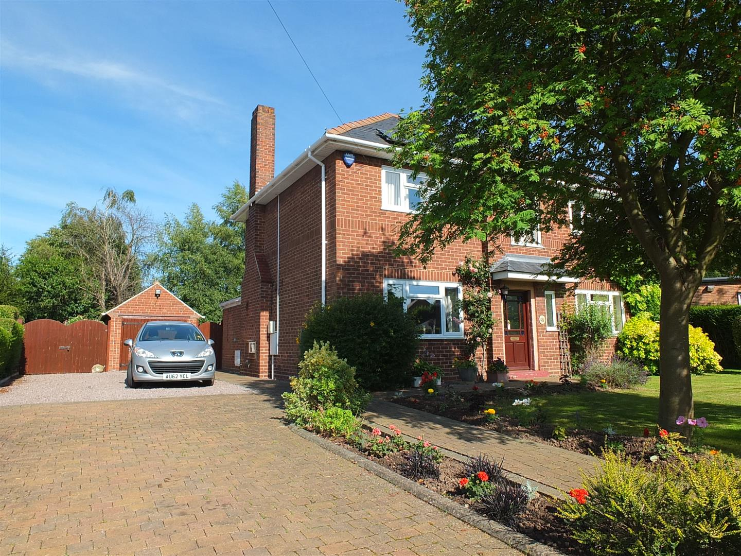 4 bed detached house for sale in Long Sutton Spalding, PE12 9HB  - Property Image 1