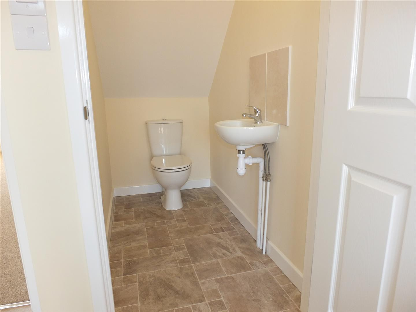2 bed house to rent in Little London, Long Sutton Spalding 4