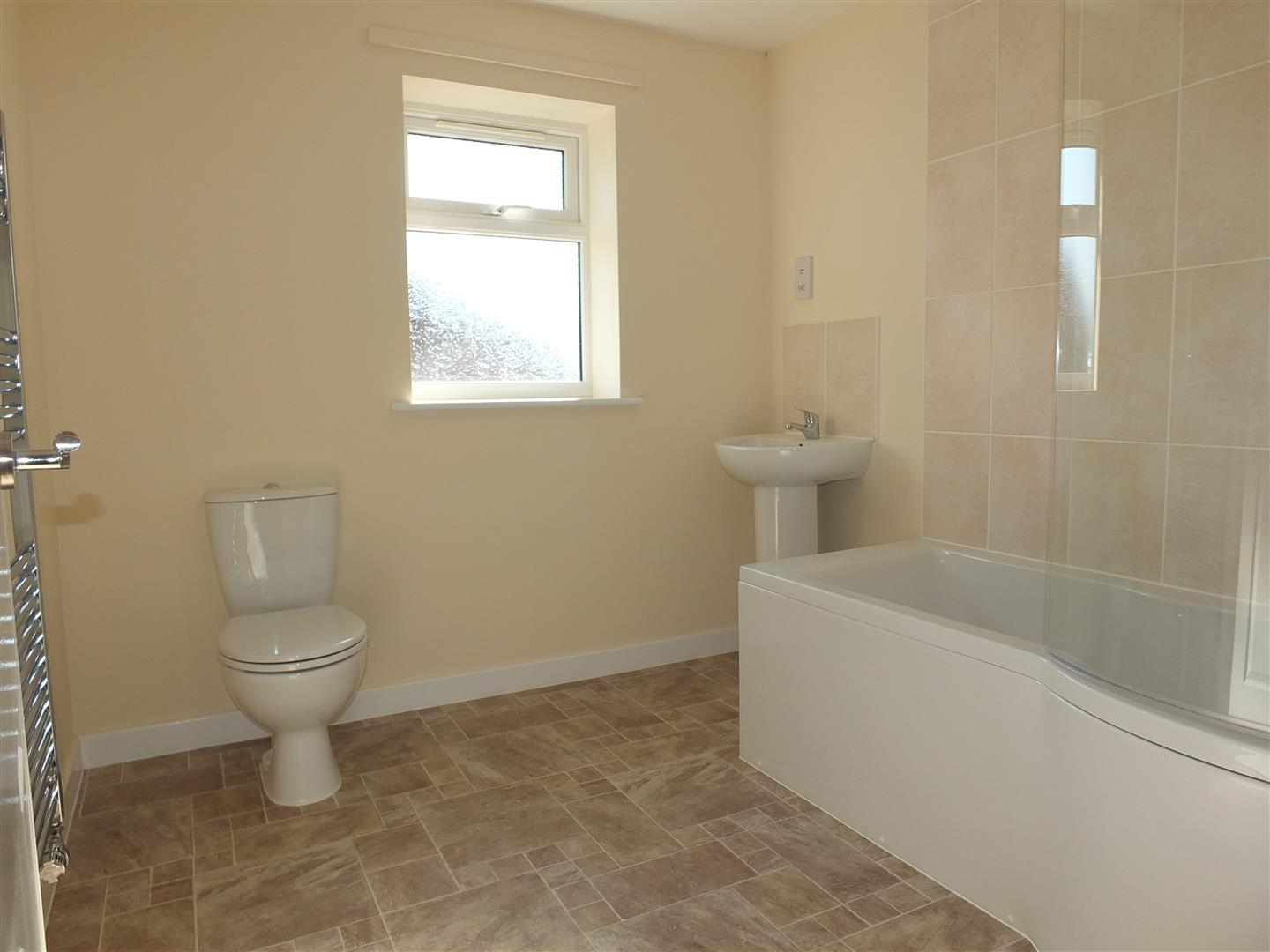 2 bed house to rent in Little London, Long Sutton Spalding 8