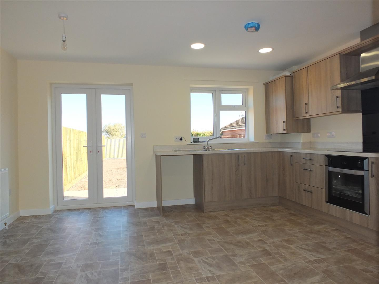 2 bed house to rent in Little London, Long Sutton Spalding 7
