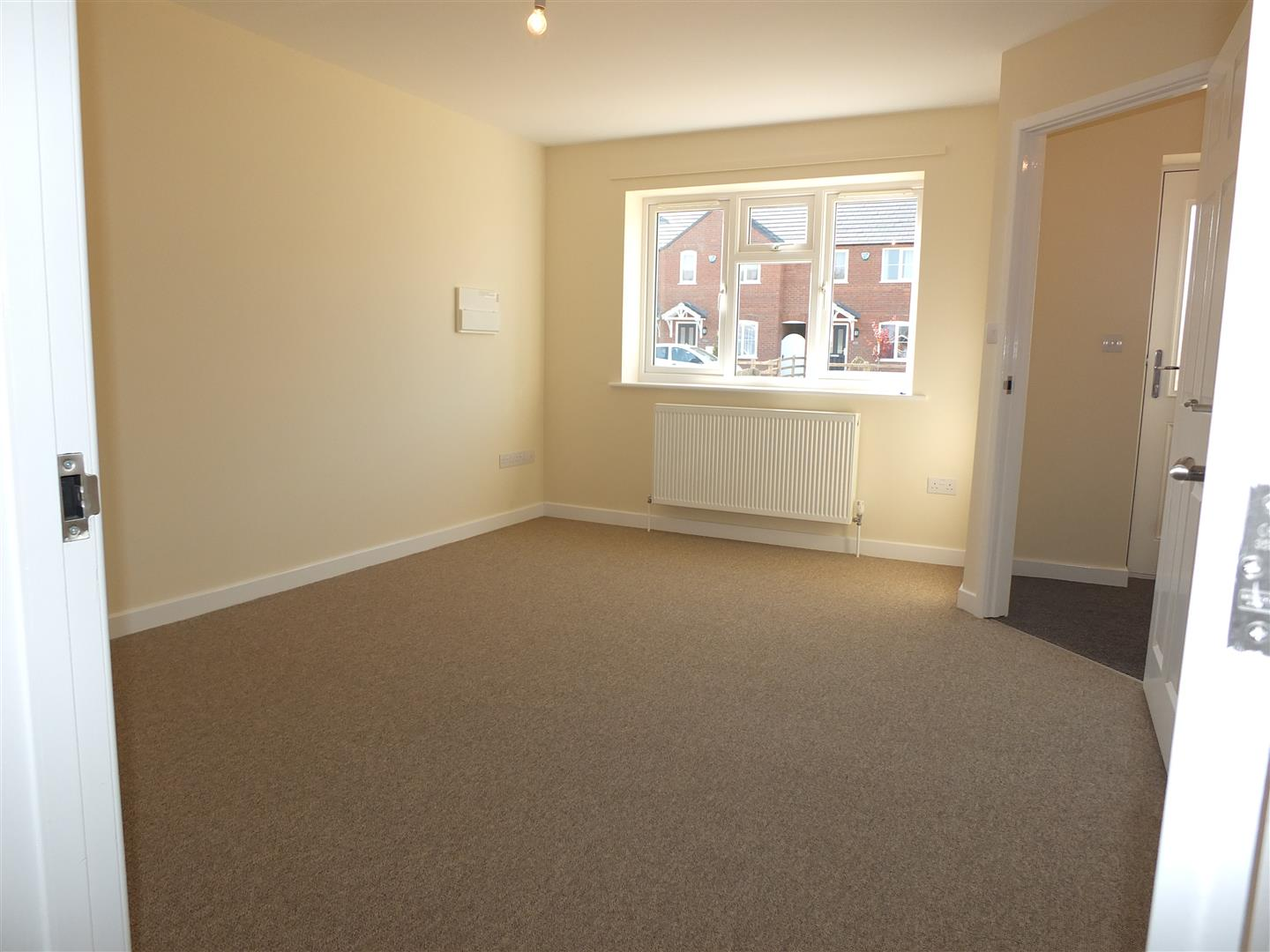 2 bed house to rent in Little London, Long Sutton Spalding 3