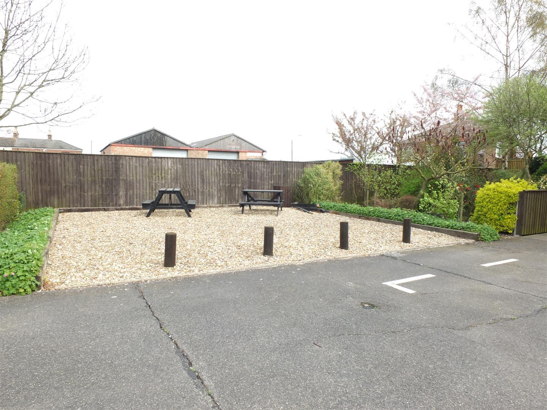 1 bed studio flat to rent in Sutton BridgeS, PE12 9TW  - Property Image 9