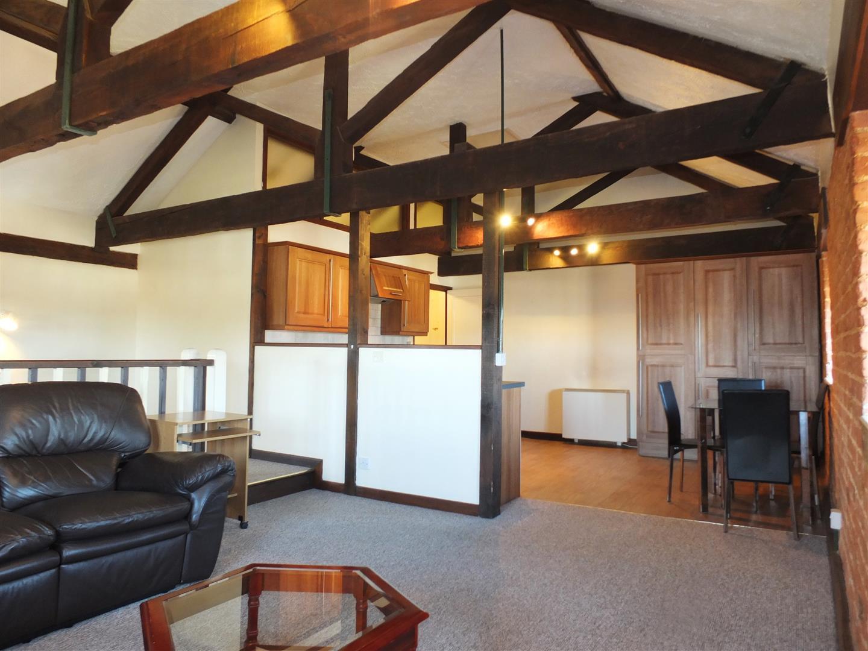 1 bed studio flat to rent in Sutton BridgeS, PE12 9TW 3