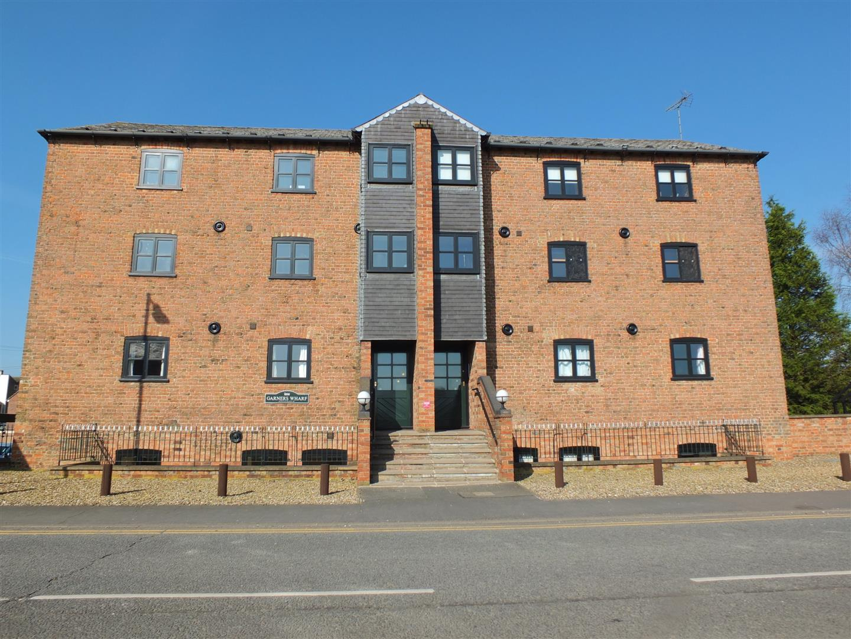 1 bed studio flat to rent in Sutton BridgeS, PE12 9TW - Property Image 1