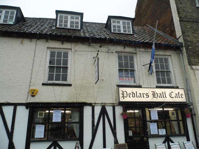 2 bed flat to rent in Market Place, Swaffham 0