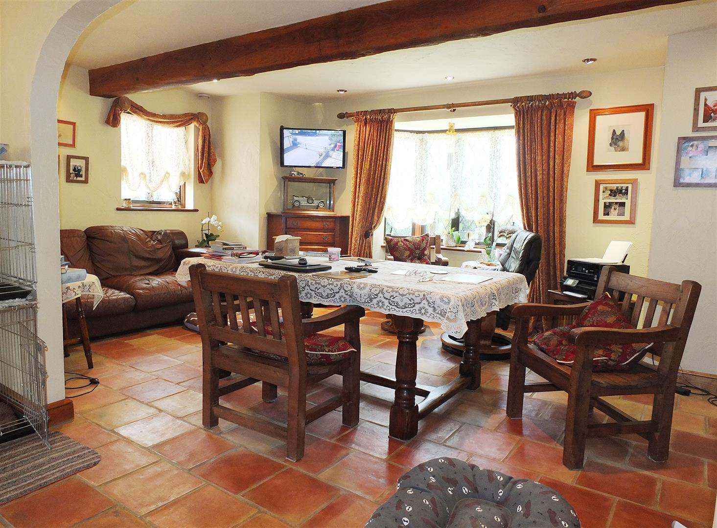 5 bed detached house for sale in Boston, PE20 2DB  - Property Image 7