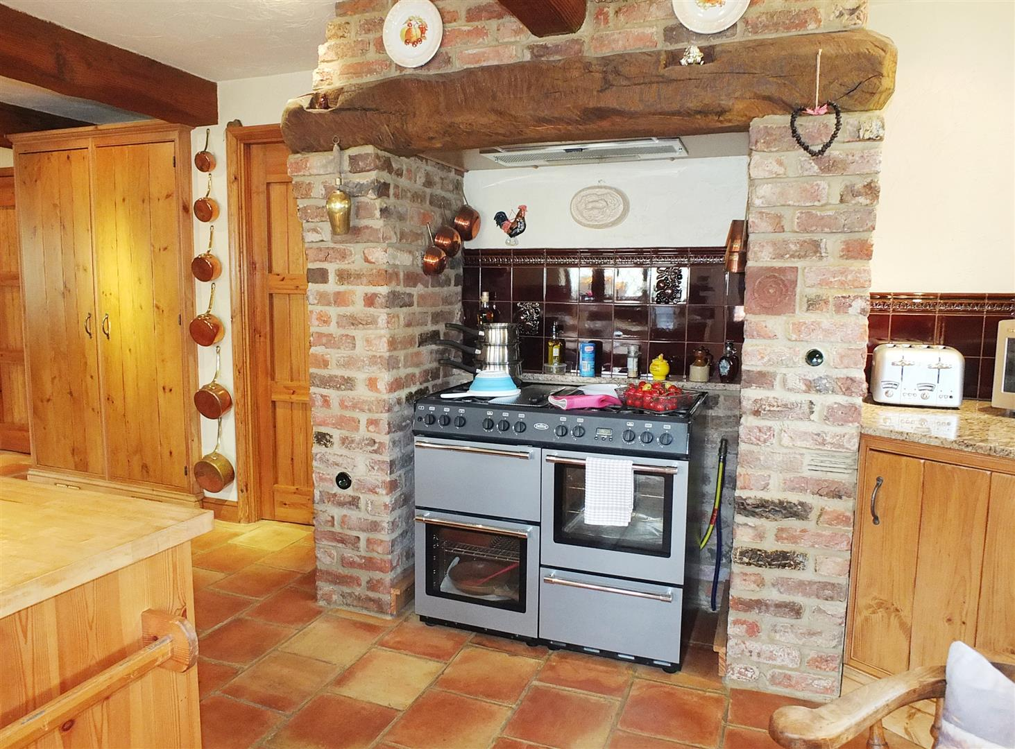 5 bed detached house for sale in Boston, PE20 2DB  - Property Image 5