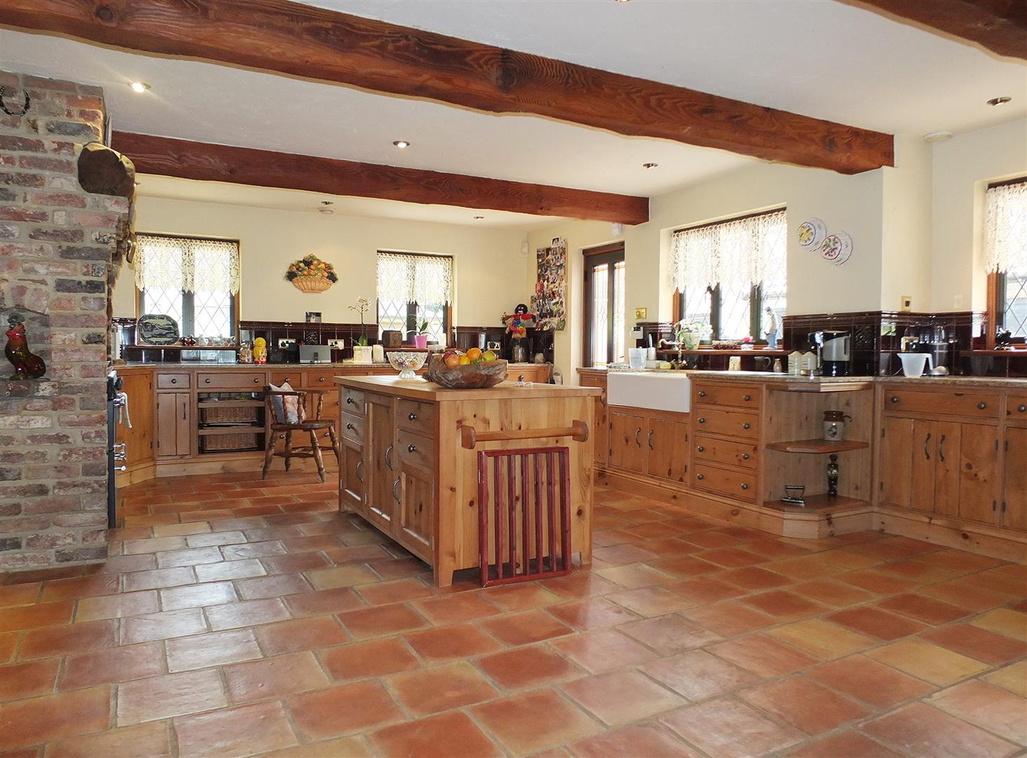5 bed detached house for sale in Boston, PE20 2DB  - Property Image 3
