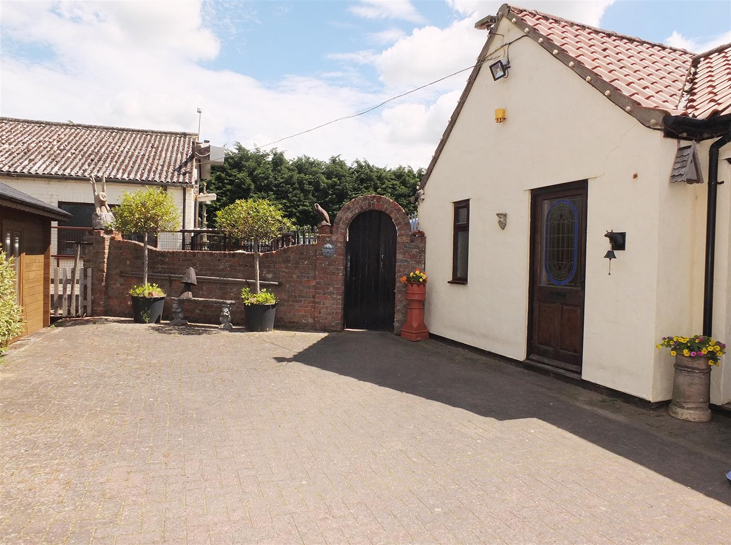 5 bed detached house for sale in Boston, PE20 2DB  - Property Image 34