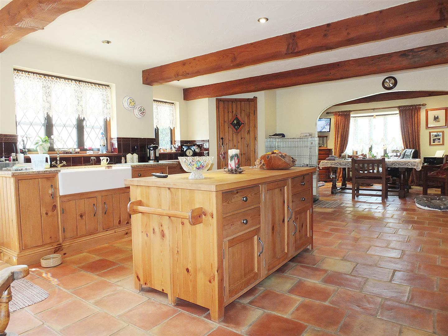 5 bed detached house for sale in Boston, PE20 2DB  - Property Image 2