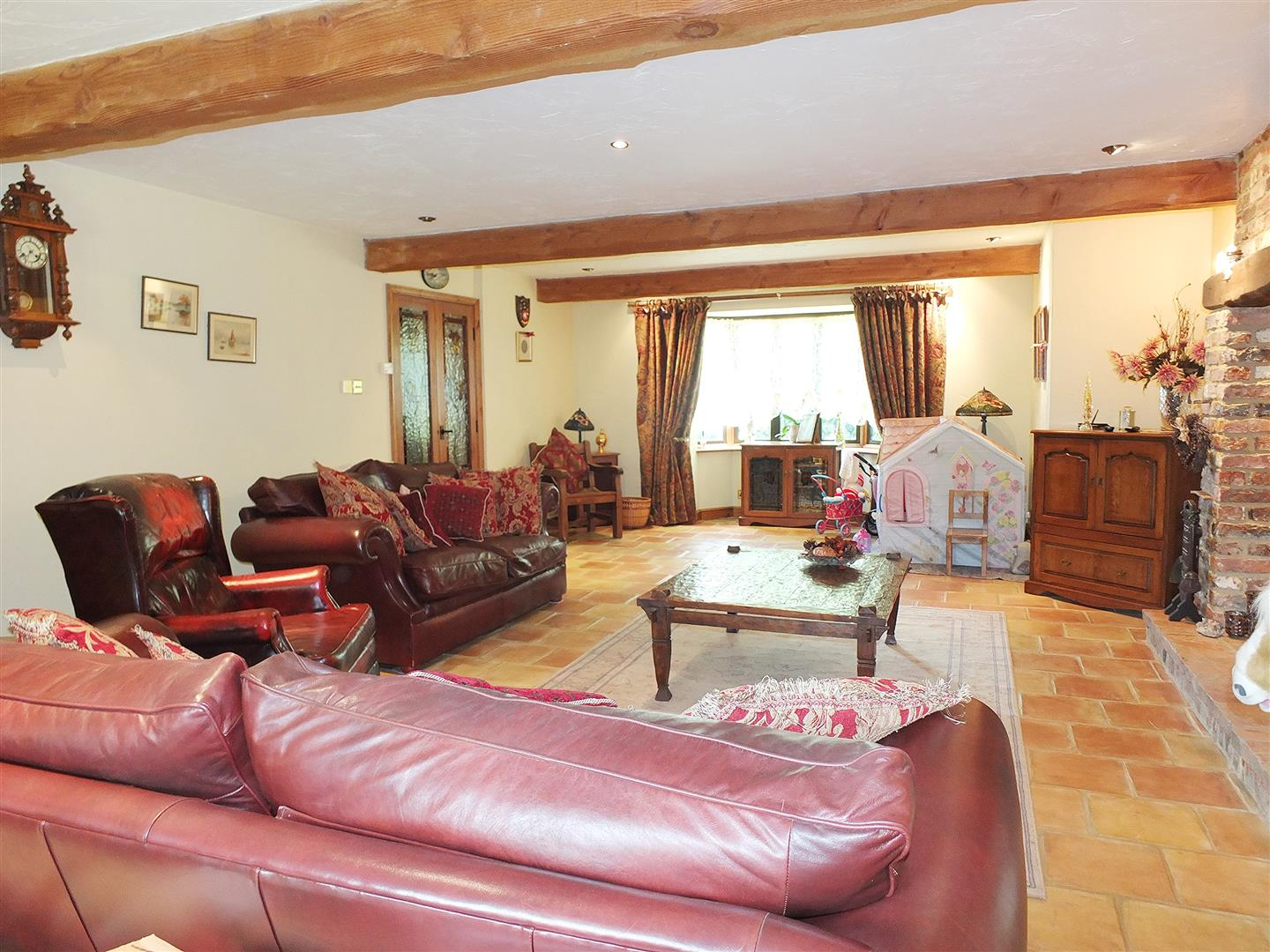 5 bed detached house for sale in Boston, PE20 2DB  - Property Image 9