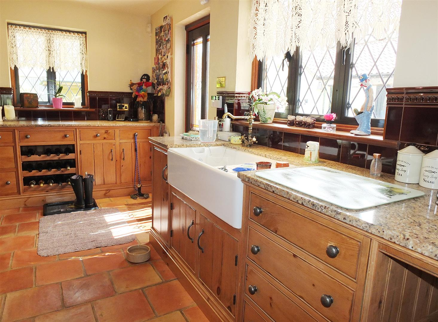 5 bed detached house for sale in Boston, PE20 2DB  - Property Image 4