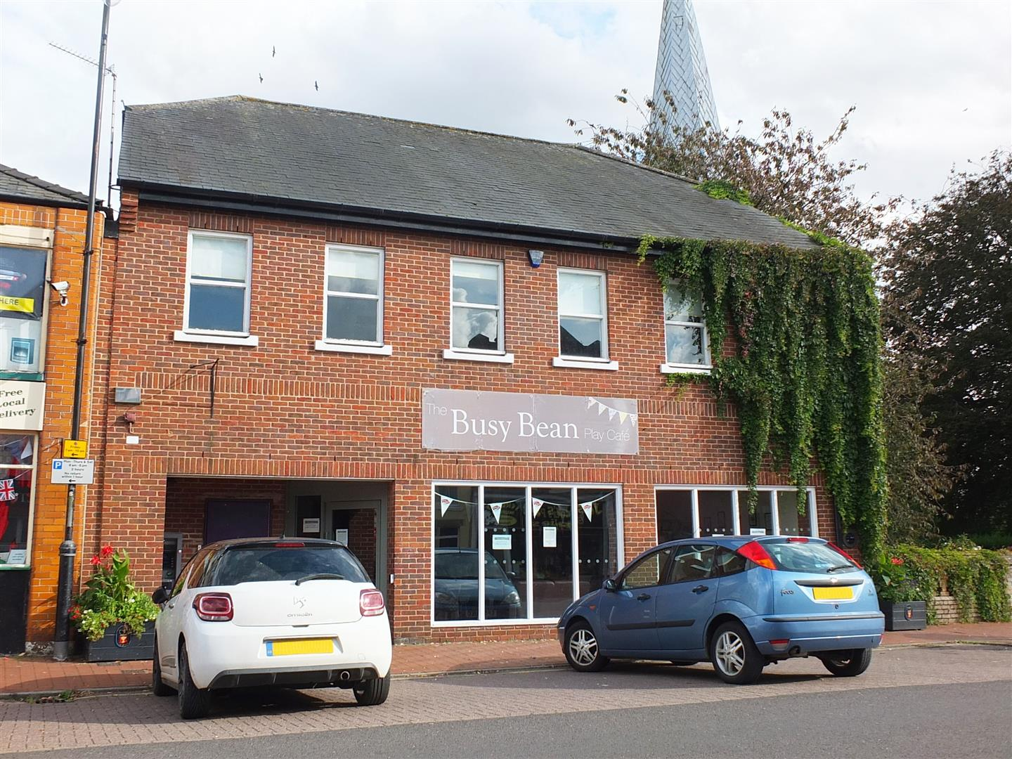 Commercial property for sale in Spalding, PE12 9JF, PE12