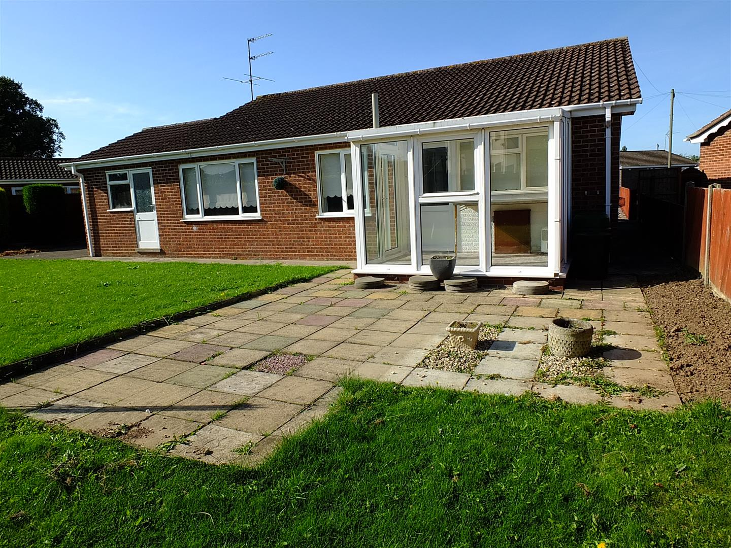 3 bed detached bungalow to rent in Long Sutton Spalding, PE12 9LY 16