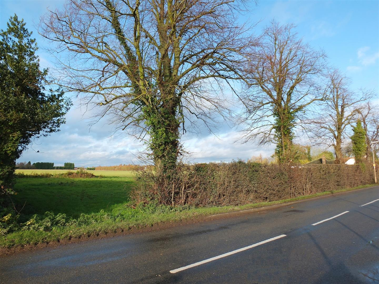 Land (commercial) for sale in St. James Road, Long Sutton Spalding, PE12